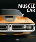 Ultimate Muscle Car von Peter Harholdt und David Newhardt (2013, Gebundene Ausgabe)