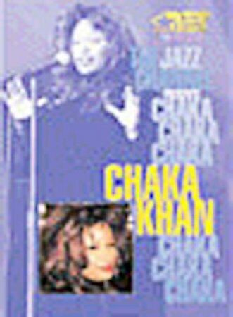 bet on jazz the jazz channel presents chaka khan 2000