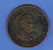WILLARD FILLMORE 13TH PRESIDENT THE AMERICAN LOUIS PHILLIPPE.....SA 158