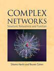 Complex Networks: Structure, Robustness and Function by Reuven Cohen, Shlomo Havlin (Hardback, 2010)
