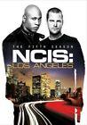 NCIS Los Angeles The Fifth Season DVD Season 5 6 Disc