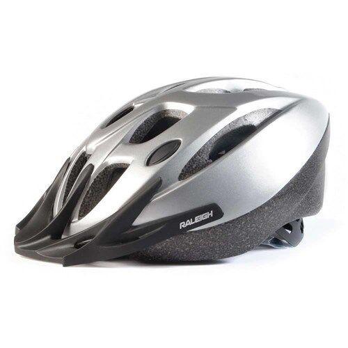 Raleigh Pop Black Childrens Cycle Helmet