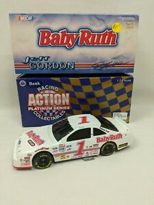 Jeff Gordon Baby Ruth 1992 Thunderbird Action Racing 1998 ...