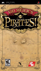 PSP-Sid-Meier-s-Pirates-PSP-UK-IMPORT-GAME-NEW