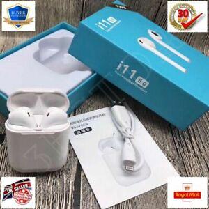 i11-Wireless-Ear-pods-Bluetooth-5-0-Headset-Earphones-Headphones-TWIN-Earbuds