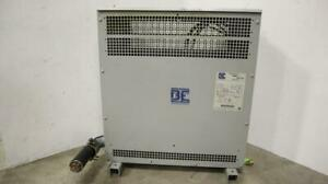 75 - 85 KVA Used Electrical Transformers For Sale!!! Canada Preview