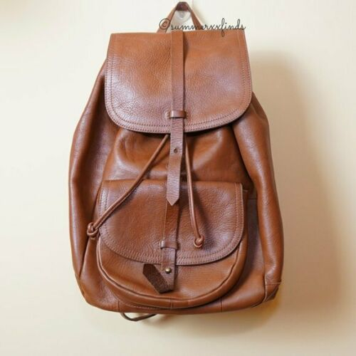 Madewell The Transport Rucksack Backpack