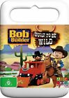 Bob The Builder - Built To Be Wild (DVD, 2006)