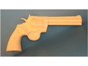 Magnum-6-034-Holster-Mold-Cast-Resin-Polymer