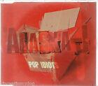 ALASKA J - POP IDIOTS (3 track CD single)