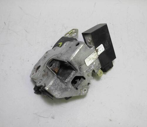 BMW Z3 Left Front Door Lock Latch w Actuator 1996-2002 Roadster Coupe OEM USED