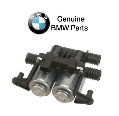1999-2003 BMW E39 528i 530i 525i 523i ORIGINAL HEATER WATER VALVE