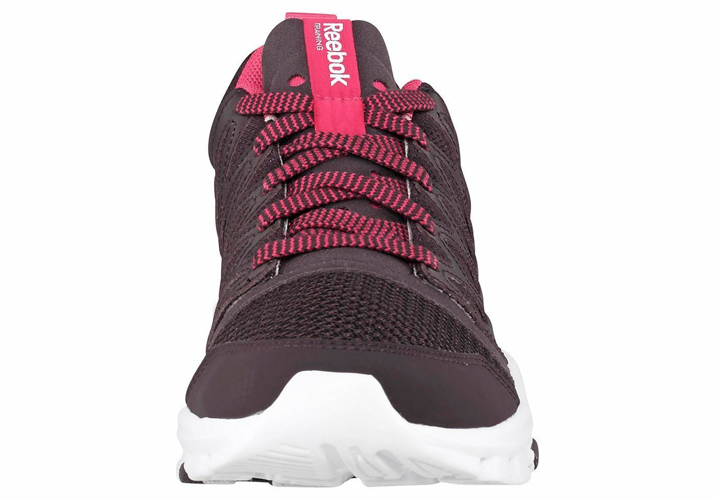 REEBOK SHOE YOURFLEX TRAINETTE RS 5.0 SHOE REEBOK SCHUHE SCHWARZ M47882 ( IN SHOP 69E) 8c4de5