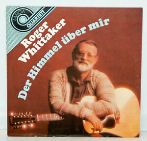 super-Vinyl-Single-von-Roger-Whittaker-034-Der-Himmel-ueber-mir-034