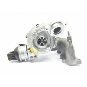 Analytique Turbo Neuf Seat - 2.0 Tdi 163-170 Cv 53039700207 - 53039700129 Kkk DernièRe Mode