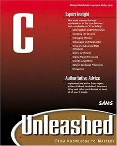 C-Unleashed-Paperback-August-18-2000-Richard-Heathfield-Lawrence-Kirby-Ian-Wo