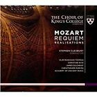 Mozart: Requiem Realisations (2013)