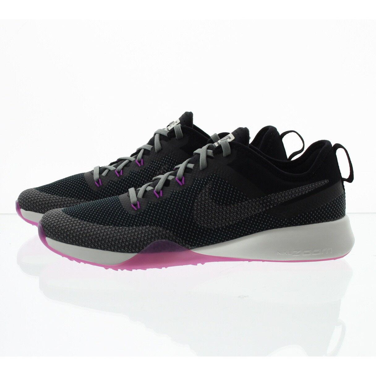 Nike 849803 Mens Air Zoom Dynamic Mesh Training Training Training Running Low Top shoes Sneakers 952e94