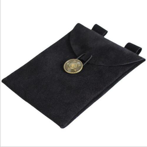 Medieval Men Waist Bag Viking Knight Belt Waist Bag Renaissance Pouch Vintage