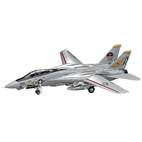 Hasegawa 1 48 F-14a F-14 Yjapanese Plastik Modelle