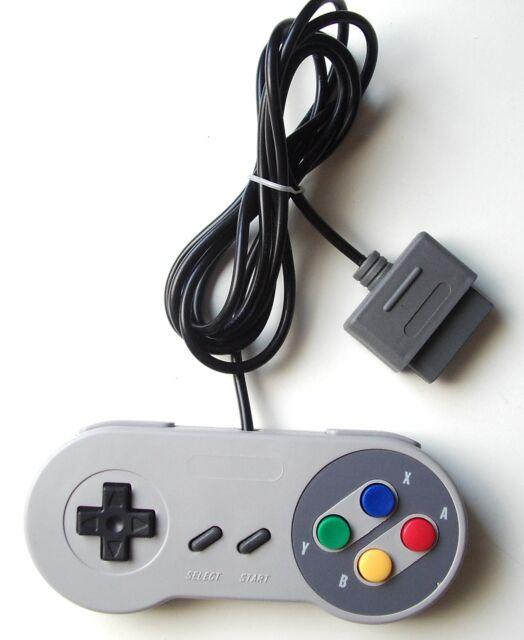 Game-Pad/Controller für Super Nintendo  NEU