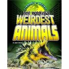 The World's Weirdest Animals by Lindsy O'Brien (Paperback, 2016)