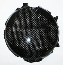 KTM 250SX 250XC XCW 300XCW 2013-16 2T CARBON KUPPLUNGSDECKEL MOTORDECKEL CARBONE