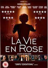 LA VIE EN ROSE - DVD - REGION 2 UK