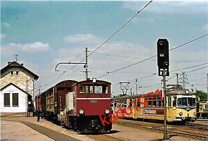 E75) Foto Lok 02, OEG 91, Mannheim - Käfertal. Triebwagen, Tram. 1.6.1970