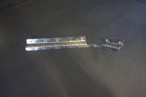 Protección se produce se produce protección chapa conductor casa entrada izquierda Multicar fumo m27
