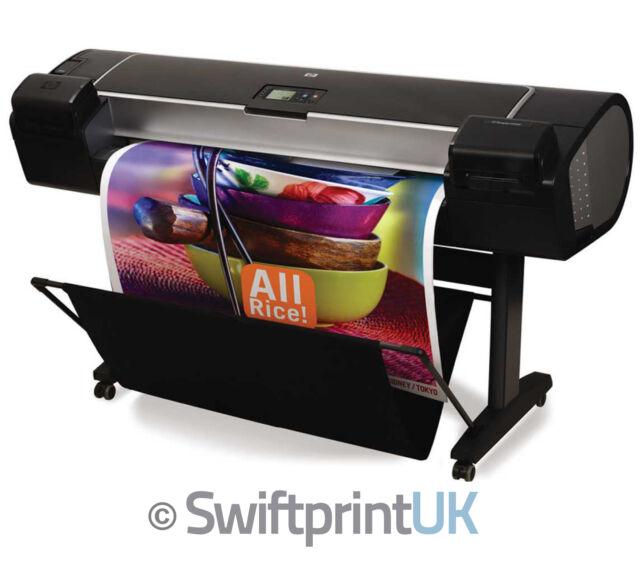 4x  A2 Full Colour 120gsm Poster Print / Printing