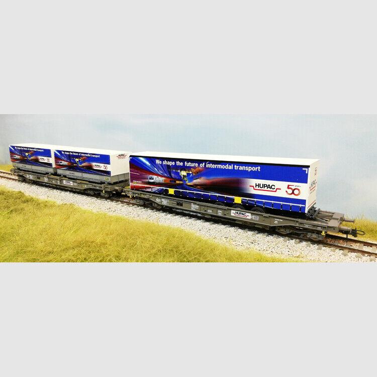 Set da 2 pezzi vagoni a tasca  Art. Roco 76198