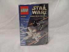 Lego Star Wars Mini Building Sets 4484 4485 4486 4487