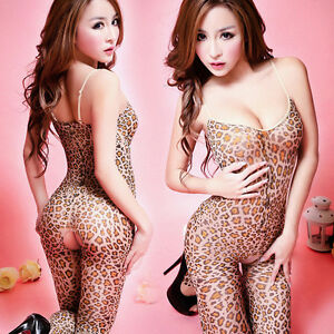 You searched for: leopard bodysuit! Etsy is the home to thousands of handmade, vintage, and one-of-a-kind products and gifts related to your search. LinvMe Women's Zentai Clubwear Jumpsuit Full Body Leopard Print Catsuit VictorFashion. 5 out of 5 stars (18) $ Favorite Add to See similar items.