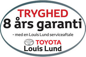 Louis Lund A/S – Toyota Ribe