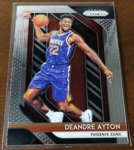 2018-18-19-Panini-Prizm-DeAndre-Ayton-Rookie-RC-279-Phoenix-Suns