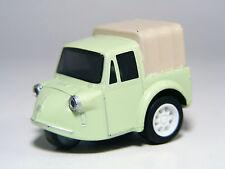 TAKARA TOMY Choro-Q Chibikko Daihatsu MIDGET (MP3) 3-wheel truck Pullback Car