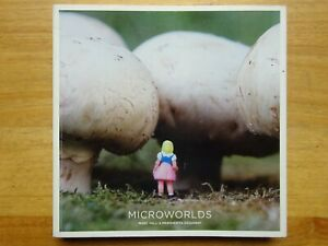 Microworlds, by Marc Valli & Margherita Dessanay - Elephant Books, 2011