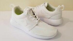 Nike-Women-039-s-ROSHE-RUN-ID-Casual-Shoe-Vivid-Pure-White-616841-994-Sz-6-5