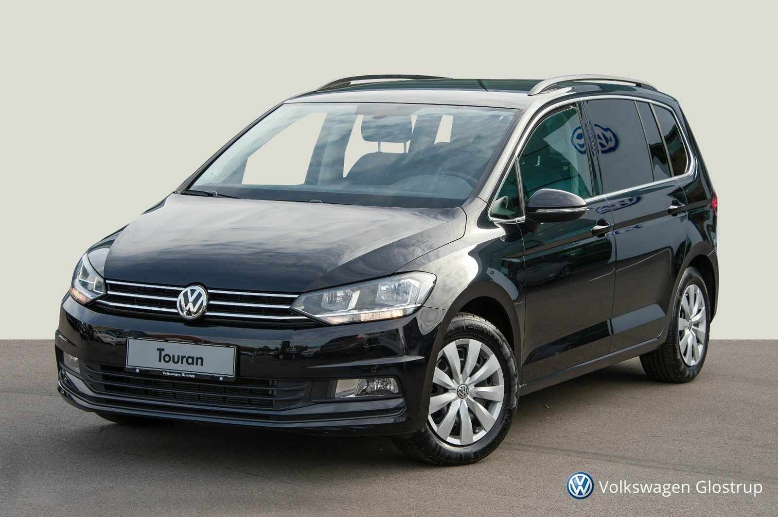 VW Touran 1,5 TSi 150 Comfortline DSG 7prs 5d - 329.900 kr.