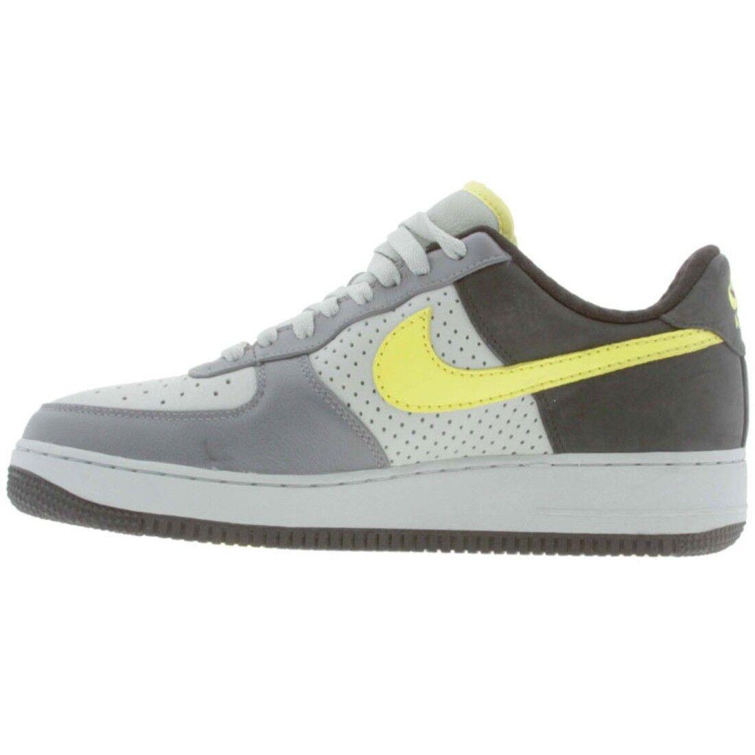 318775-071 Nike Air Force 1 07 Low PRM ACG