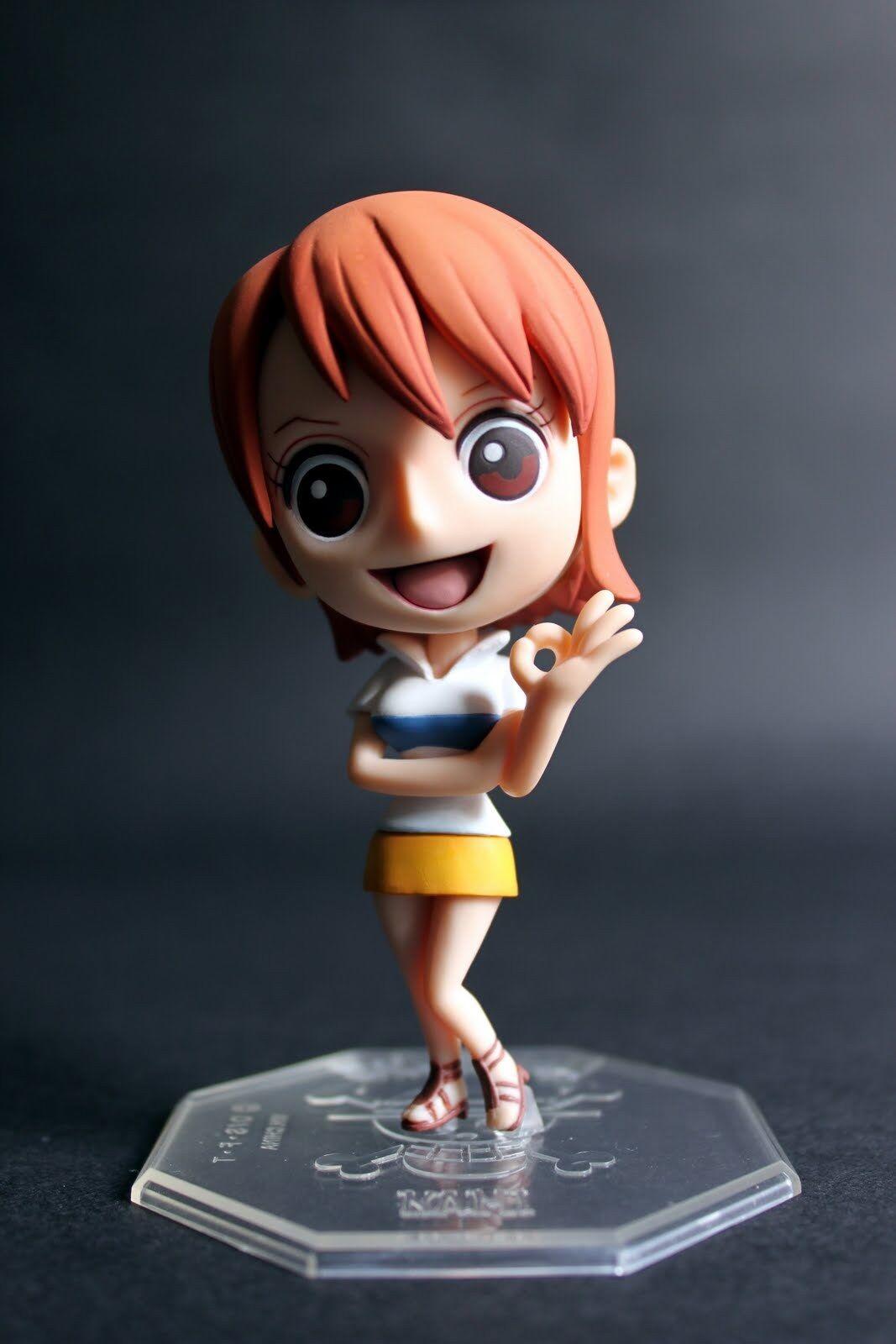 ONE PIECE P.O.P. Mild - Nami - Figure Patriot Of Pirates Megahouse POP