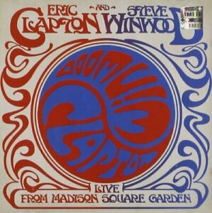 Eric-Clapton-and-Steve-Winwood-Live-From-Madison-Square-Garden-CD