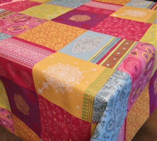 Mantel despierta mantel despierta pañuelo verano multicolor METERWARE lavable