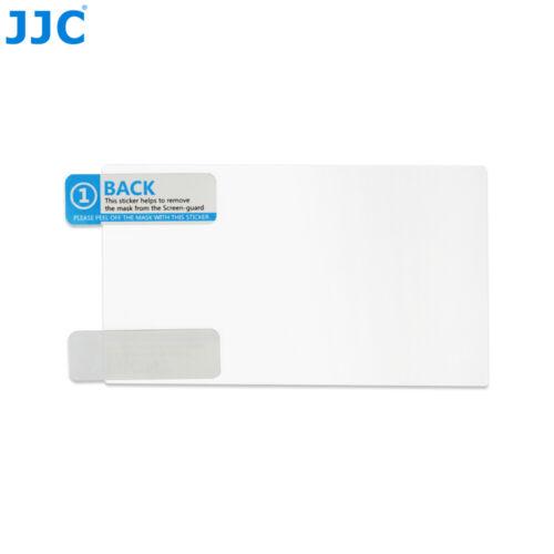 JJC 2Pcs LCD Film Screen Protector for Fujifilm Instax Mini LiPlay