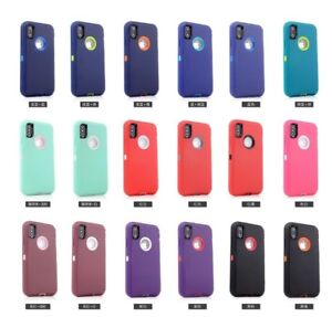 Protective-Hybrid-Shockproof-Hard-Case-Cover-For-Apple-iPhone-6-6s-Plus-7-7-Plus