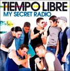 My Secret Radio * by Tiempo Libre (CD, May-2011, Masterworks)