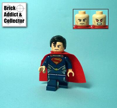 Lego 76009 Superman de jeux 76002 76003 SMALLVILLE super Hereos nouveau sh077