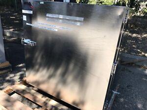 Oven Technology Inc  Oven Technology 4400 Oven Technology 4600 OTI Bake-Oven