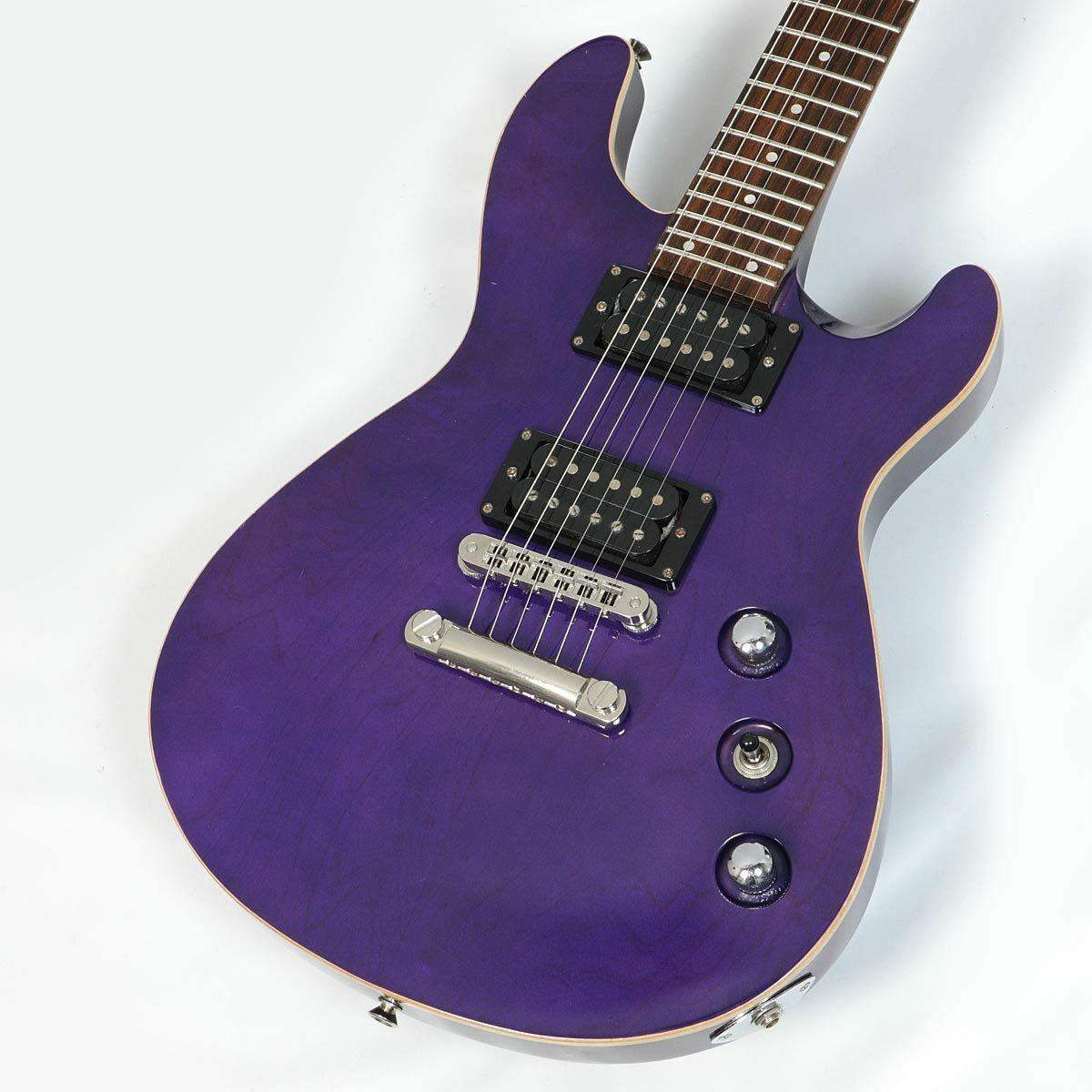 Burny APG STD STP electric guitar Japan rare beautiful vintage popular EMS F   S